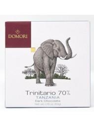 Domori - Trinitario Tanzania - 50g