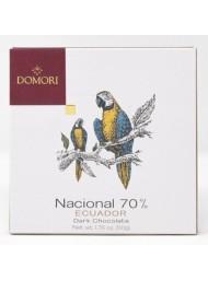 Domori - Trinitario Ecuador - 50g