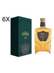 (3 BOTTLES) Bertagnolli - Grappa di Amarone della Valpolicella Barriques - 70cl