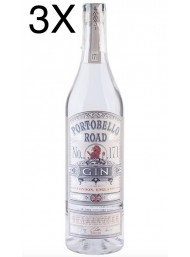 Portobello Road - London Dry Gin 'N° 171' - 70cl