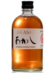 White Oak - Akashi Blended Whisky - 50cl