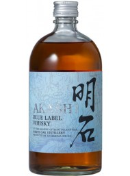 White Oak - Akashi Blended Whisky - 50cl