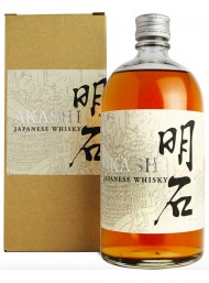White Oak - Akashi Blue Blended Whisky - 70cl