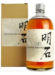 White Oak - Akashi BLUE Blended Whisky - 70cl
