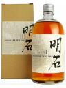 White Oak - Eigashima Shuzo - Akashi Whisky - Crafted by Toji - 70cl