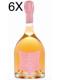 (6 BOTTLES) Derbusco Cives - Brut Rosè 2014  - Franciacorta DOCG - 75cl