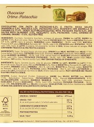 Venchi - Chocaviar Creme Pistacchio - 1000g - NOVITA'