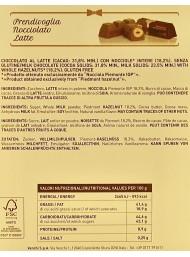 Venchi - Prendivoglia - Nocciolato Latte - 500g
