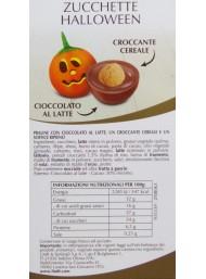Lindt - Zucchette Halloween