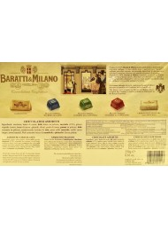 Baratti & Milano - Assorted Chocolate 250g