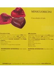 Caffarel - Cuoricini - Latte