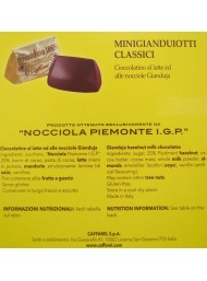 Caffarel - Minigianduiotti Classici