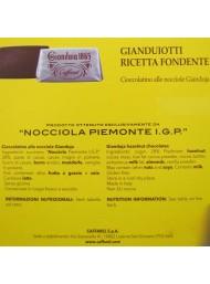 Caffarel - Gianduiotti Dark Chocolate - 500g