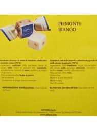 Caffarel - Piemonte - Nocciolotto Bianco