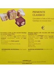 Caffarel - Piemonte - Nocciolotto