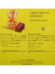Caffarel - Mini Tartufino Gianduia