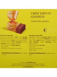 Caffarel - Mini Tartufino Gianduia