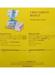 Caffarel - Mini Tartufino Bianco