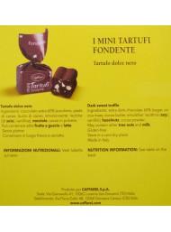 Caffarel - Mini Tartufino Fondente