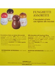 Caffarel - Funghetti Assortiti