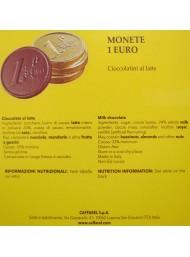 Caffarel - Gold Coins - Milk Chocolate - 1000g