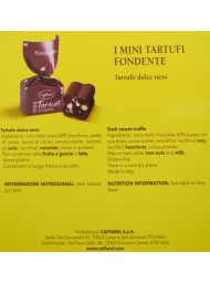 Caffarel - Mini Tartufini Misti - 500g
