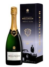 Bollinger - Special Cuvée - Gift Box - 75cl