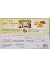 Baratti & Milano - Gianduiotti Classici - 230g