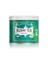 Kusmi Tea - Rooibos Vaniglia Bio - Sfuso - 100g