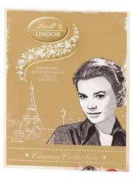 Lindt - Cinema Box - Assorted Lindor - 475g