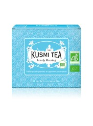 Kusmi Tea - Lovely Morning Bio