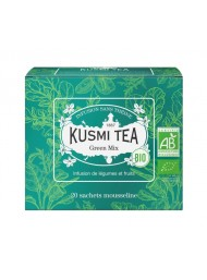 Kusmi Tea - green mix bio