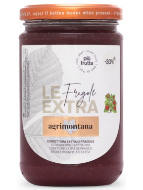 Agrimontana - Fragole 350g