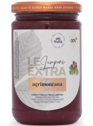 Agrimontana - Albicocche - con il 30% in meno di zucchero - 350g