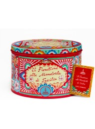 Fiasconaro - Dolce & Gabbana - Panettone Almonds - Limited Edition - 1000g