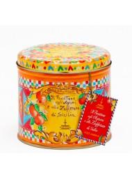 Fiasconaro - Dolce & Gabbana - MIGNON - Panettone Citrus and Saffron - 100g