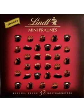 Lindt - 20 Mini Pralinés - 100g