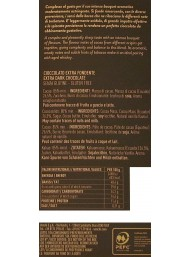 Venchi - Extra Fondente 85% - 800g