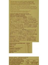 Venchi - Bianco - Nocciole, Pistacchi e Mandorle Salati - 800g