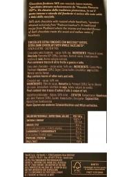 Venchi - Dark Chocolate and Hazelnut - 800g