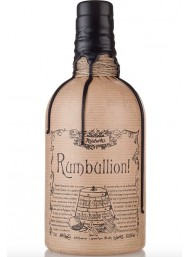 Ableforth's - Rumbullion! - Rum - 70cl