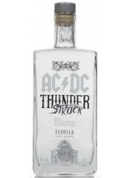 AC/DC Thunderstruck Tequila Blanco - 70cl