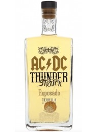 AC/DC Thunderstruck Tequila reposado - 70cl