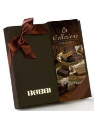 Babbi - The Collection - Dark Chocolate - 220g