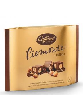 Caffarel - Milk Chocolates with Whole Hazelnuts - 215g