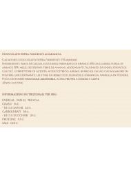 Caffarel - Fondente e Arancia - 80g
