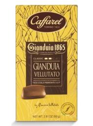 Caffarel - Gianduia Vellutato - 80g