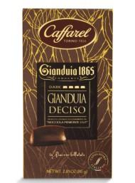 Caffarel - Gianduia Deciso - 80g