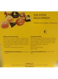 Caffarel - Jelly Fruit Halloween - 500g