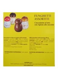 Caffarel - Mushroom potted - 2000g